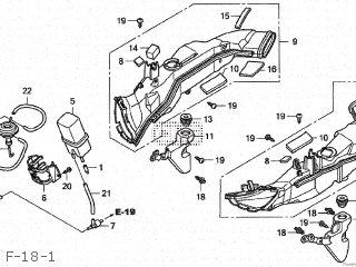 Honda CBR1000RR 2009 (9) JAPAN SC59-110 parts lists and