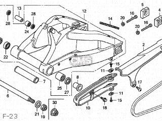 Honda CBR1000RR 2011 (B) JAPAN SC59-130 parts lists and