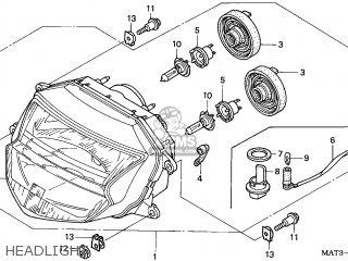 Honda CBR1100XX SUPERBLACKBIRD 1997 (V) AUSTRALIA / KPH