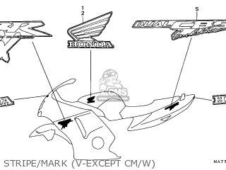 Honda Cbr1100xx Superblackbird 1997 (v) Austria / Kph