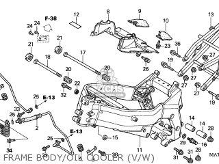Honda CBR1100XX SUPERBLACKBIRD 1998 (W) GERMANY / KPH