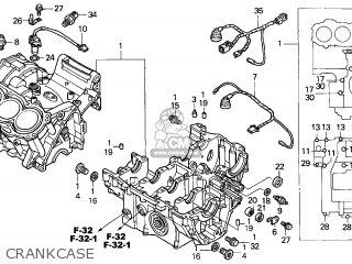 Honda CBR1100XX SUPERBLACKBIRD 1999 (X) GERMANY / KPH