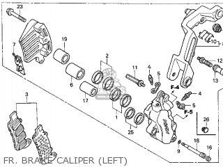 Honda CBR1100XX SUPERBLACKBIRD 1999 (X) USA CALIFORNIA