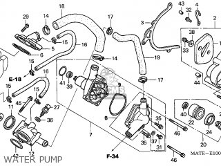 Honda CBR1100XX SUPERBLACKBIRD 2006 (6) EUROPEAN DIRECT