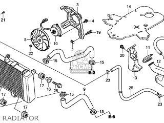 Honda CBR250R 2011 (B) EUROPEAN DIRECT SALES / TYPE 3