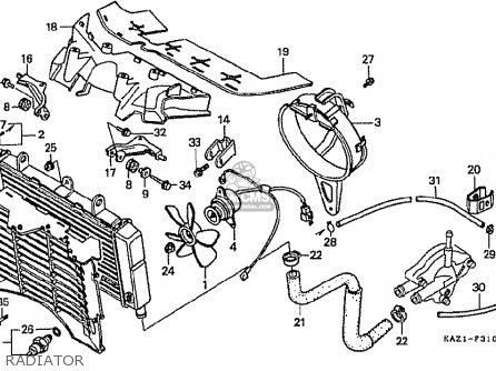1994 Nissan Sentra Engine Diagram 1994 Honda Passport