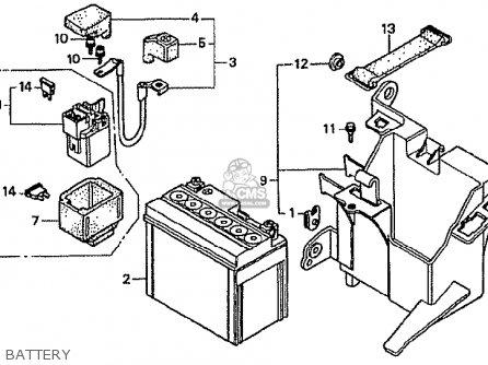 Honda Cbr250rrn Mc22 (japan) parts list partsmanual partsfiche