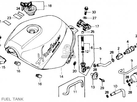 Cbr 600 Wiring Diagram For Stator, Cbr, Get Free Image