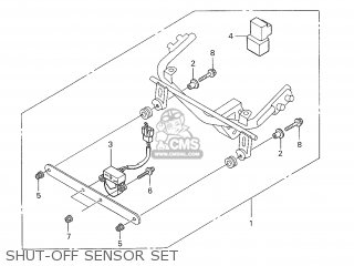 Honda CBR600F-F4 HRC ENGINE POWER UP KIT FIM SS600