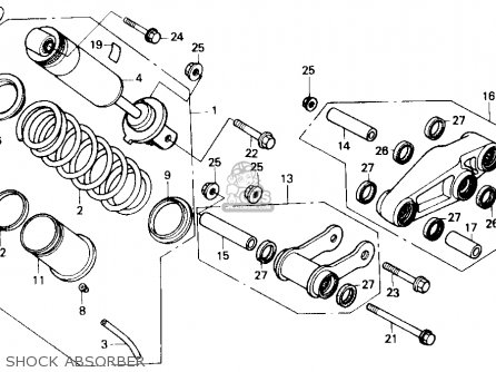 Honda Cbr Fuel Pump Buell Fuel Pump Wiring Diagram ~ Odicis