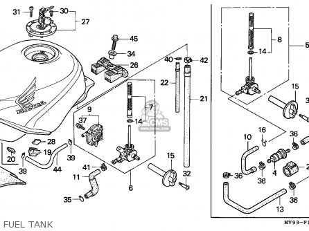Wiring Diagram Honda Cb650, Wiring, Free Engine Image For