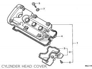 Honda CBR600F HURRICANE 1997 (V) PORTUGAL / 50P parts