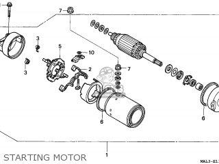 Honda CBR600F HURRICANE 1998 (W) SWITZERLAND parts lists