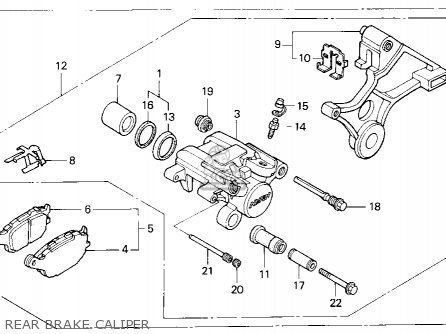 Cb450 Wiring Diagram, Cb450, Free Engine Image For User