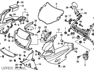 Honda Cbr600se Smokin' Joe's Edition 1998 (w) Usa parts