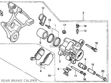 Httpsewiringdiagram Herokuapp Compost1994 Honda Cbr900rr