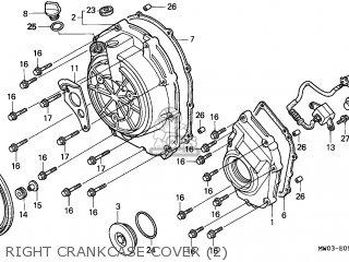 Honda CBR900RR FIREBLADE 1996 (T) EUROPEAN DIRECT SALES