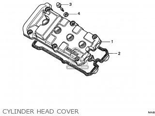 Honda CBR900RR FIREBLADE 1999 (X) FRANCE / KPH parts lists