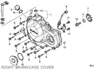 Honda CBR900RR FIREBLADE 2000 (Y) BRAZIL / HB parts lists