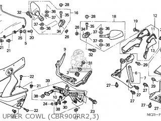 Honda CBR900RR FIREBLADE 2002 (2) EUROPEAN DIRECT SALES