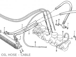 Honda CBX1000 SUPERSPORT 1979 (Z) GENERAL EXPORT / KPH
