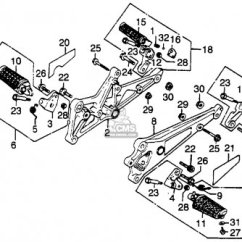 1980 Honda Cb400t Wiring Diagram Winch 4 Solenoids Engine Schematic Free For You 1981 Gl500 Auto Bober
