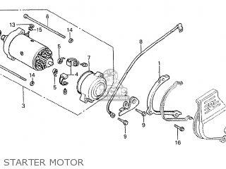 Honda CBX1000 SUPERSPORT 1980 (A) EUROPEAN DIRECT SALES