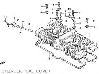 Honda Cbx1000 Supersport 1982 (c) European Direct Sales