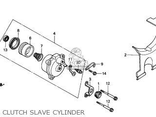 Honda Cbx Wiring Diagram, Honda, Free Engine Image For
