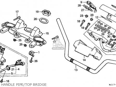 Honda Cbx 750 Engine Honda XR 650 Wiring Diagram ~ Odicis