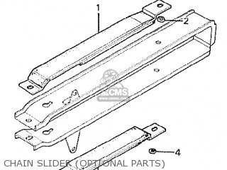 Honda CD175 A5 ENGLAND parts lists and schematics