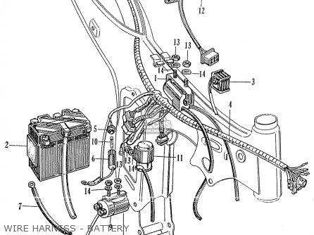 5r55w Wire Harness