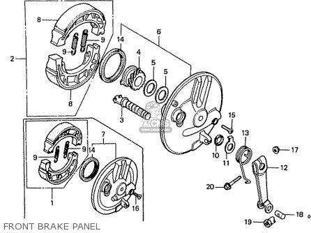 Honda Fit Motorcycle Toyota Motorcycles Wiring Diagram