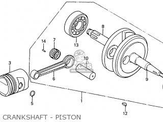 Honda CD50Z DENMARK parts lists and schematics