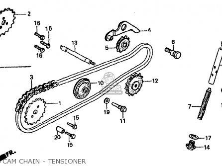 Honda Xr650l Wiring Diagram, Honda, Free Engine Image For
