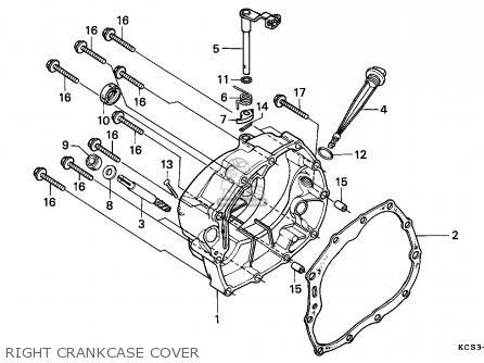 2004 Honda Pilot 6 Cylinder Engine Schematics