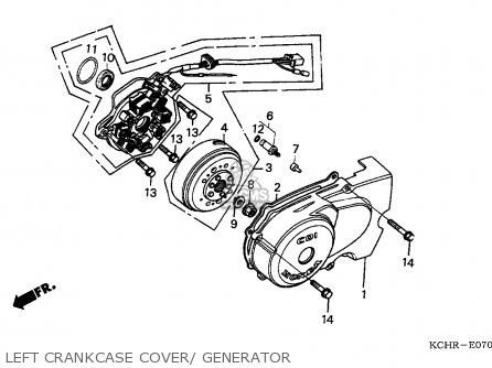 Cg125 Camshaft Diagram, Cg125, Free Engine Image For User