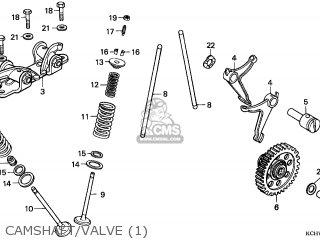 13 Hp Honda Engine Wiring Diagram 13 HP Honda Engine