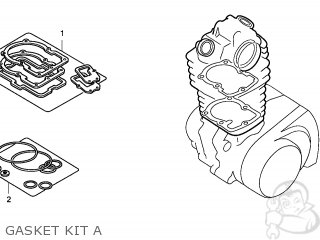 Honda CG125ES 2007 (7) EUROPEAN DIRECT SALES parts lists