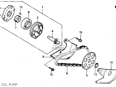 1986 Honda Rebel 250 Wiring Diagram Honda ATV Wiring