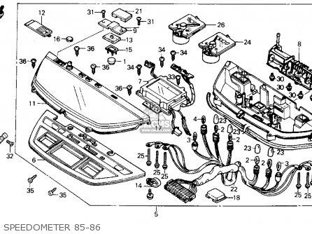 1985 Mercury Topaz Wiring Diagram. Mercury. Auto Wiring