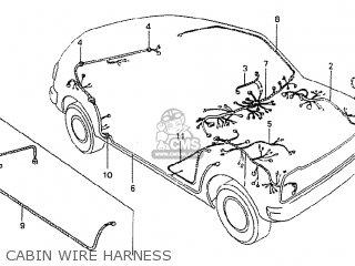 Honda CIVIC 1200 EB2 1977 3D HMT HONDA MATIC (KB KC KW KU