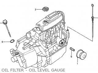Honda Civic 1200 Eb2 1977 3d Hmt Honda Matic parts list