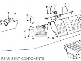 Wiring Harness Fuel Tank Grommet. Wiring. Wiring Diagram