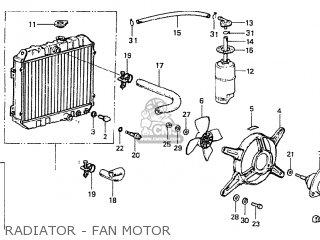 Honda CIVIC 1200 EB3 1978 3D HMT HONDA MATIC (KB KC KW KU