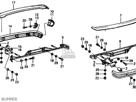 Honda Civic Valve Cover Gasket, Honda, Free Engine Image