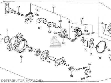 honda goldwing gl1500 fuse box - auto electrical wiring diagram