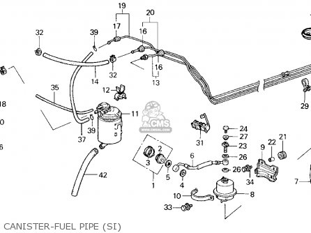 93 Honda Civic Cooling Fan Wiring Diagram Honda Del Sol