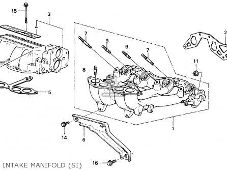 Civic Si Interior Fuse Box 1995 Thunderbird LX Fuse Box