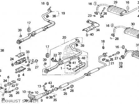 Honda Integra Headlights, Honda, Free Engine Image For